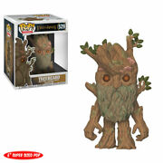 Pop Movies 529 Treebeard - The Lord Of The Rings
