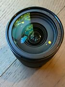 Canon Rf 24-70mm F/2.8l Is Usm Lens. Used, But Basically Never Shot W/this Lens