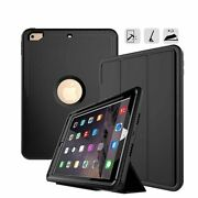 Heavy Duty Smart Case For Ipad 1 2 3 4 5 Shock Proof Protective Cover For Ipad