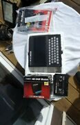 Vintage Timex Sinclair 1000 Personal Computer 1980and039s Home Computing Untested