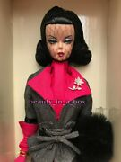 Muffy Roberts Silkstone Barbie Doll Fashion Model Collection Gold Label