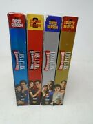 Dvd Lois And Clark The New Adventures Of Superman Complete Series Season 1 2 3 4