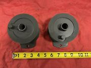 600 601 800 801 901 2000 4000 Ford Tractor Seat Grommet Seat Oem Quality Set 2