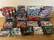 Lego 51 Sets Lot 75937 70673 70433 77905 21039 71708 21109 70675 75215 And More