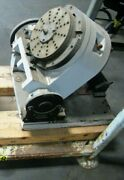Aa Gage Ultradex 10 In Tilting Rotary Table