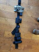 Utility Belt With Army Digital Camo Holster