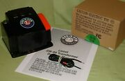 Lionel 14198 Cw-80 Transformer Ac 80 Watt For O/027 W/ Whistle, Bell And Acc Pwr
