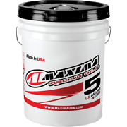 Maxima Racing Oil Extra Synthetic 4t Oil - 10w60 - 5 Us Gal