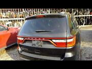 No Shipping Trunk/hatch/tailgate Privacy Tint Glass Fits 14-18 Durango 945993