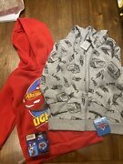 Disney Pixar Cars Clothes And Sonic The Hedgehog Watch