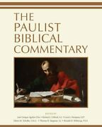 The Paulist Biblical Commentary 2018, Hardcover
