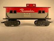 Marx 8 Wheel 20121 New York Central Pacemaker Caboose