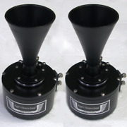 One Pair Of Western Electric 597 Drivers Replica