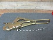 Klein Tools 1628-16at Cable Puller Bell-system Type H Grip