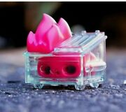 Red Gid Skull Trash Dumpster Fire By 100 Soft Pre-ordered Free Shipping