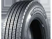4 New 10r22.5 Triangle Tr685 Load Range H Tires 102 25 10225