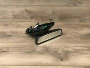 Volvo Xc60 S60 Front Upper Windshield Rear View Mirror Cover Auto Dim Oem