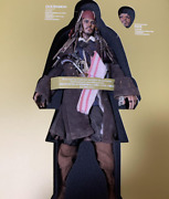 Hot Toys Jack Sparrow Figure Movie Masterpiece Dx 1/6 Scale Fully Poseable