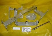 Svg Silicon Valley Group 24-45451-01 Fixture Parts Lot A 24-37963-01 90s Used