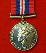 World War 2 War Medal Full Size Quality Replacement