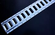 16 Pack 5and039 Plated E Track Tie Down F Enclosed Trailer Cargo Van Truck Toy Hauler