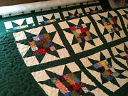 Machine Quilting Services - Long Arm - Queen Size - Over 200 Patterns Available