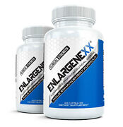 2x Enlargenexx 1 Male Enhancement Pills For Growth 60 Capsules Each