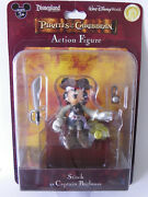 Disney Mickey Mouse Pirate Error Packing