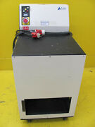 Lam Research 852-014681-583 Rf Generator Cart 851-014680-583 Untested As-is