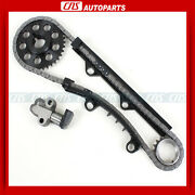 For 83-84 Toyota Celica 4runner Pickup 2.4l Single Row Timing Chain 22r 22rec