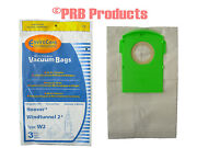 Hoover Type W2 Windtunnel 2 Upright Vacuum Cleaner Allergy Bag 401010w2 U8311900