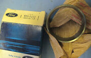 Nos Rear Wheel Inner Bearing Cup Ford Trucks 1939-1947 And 1951-1952 3/4 Ton