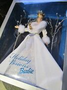 Barbie Holiday Visions - Winter Fantasy. - Spec Ed [a4]