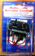 New Th Marine Automatic Livewell Aerator Control Switch Waterproof Thm Aac1dp