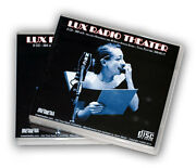 Lux Radio Theater - Old Time Radio-16 Cd - 769 Mp3 - Total Playtime 7153344
