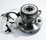 Awd Front 5 Stud Wheel Hub Bearing For 1995-02 Chevrolet Astro 515019 15997073