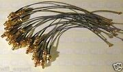 20 X Mini Pci U.fl To Rp-sma Antenna Wifi Pigtail Cable Any Size