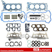 Head Gasket Set Fits 04-09 3.6 Cadillac Cts Srx Sts Buick Lacrosse Rendezvous