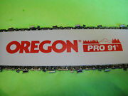16 Oregon Pro91 Bar And Saw Chain Combo Fits Sears Saws Listed Cb