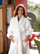 Thirsty Towels Brand-22 0z. Weight Luxury Line Turkish Robes For Men And Women