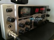Galaxy Dx2547 Cb Radio Base Station - Performance Tuned - Frequency Aligned