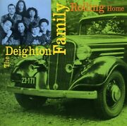 The Deighton Family - Rolling Home [new Cd]