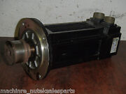 Pacific Scientific Brushless Servomotor R46g0na-r2-ns-nv-00 Resolver Brp19-5a1