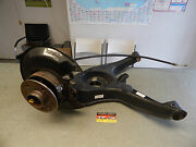 W107 560sl Right Rear Trailing Arm With Spindle Complete