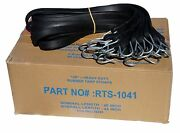 20 41 Jb Heavy Duty Natural Rubber Tarp Strap Tarp Tie Downs Straps And Bungees