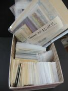 Edw1949sell Tanzania New Issue Collection Mostly From 1980s-2000s. Vf Mint Nh