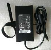 Oem Dell Alienware M14x R1/r2 M15x Pa-5e 150w 7.7a Power Supply Charger+cord