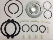 Np231 Transfer Case Small Parts Kit, Tc231-50u /w Snap Rings Fork Pads Washer