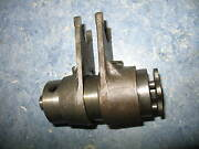 Gear Shift Drum And Forks 1970 Honda Ct70 Trail 70 Ct