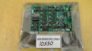 Ftg Data Systems Pxl-380 Precision Light Pen Pcb Rev. C Used Working